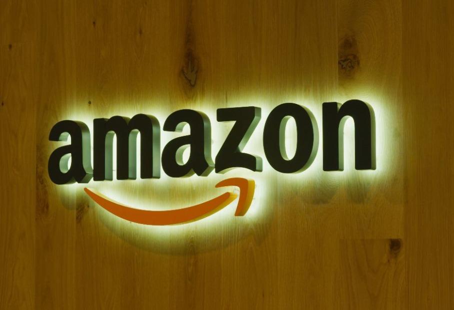 アマゾンAmazon【AMZN】