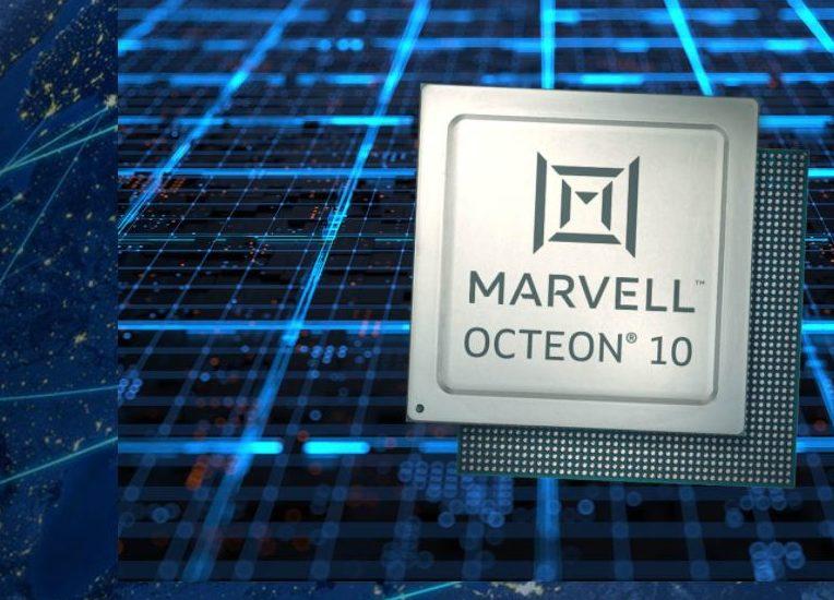 マーベルテクノロジーグループMarvell Technology Group【MRVL】