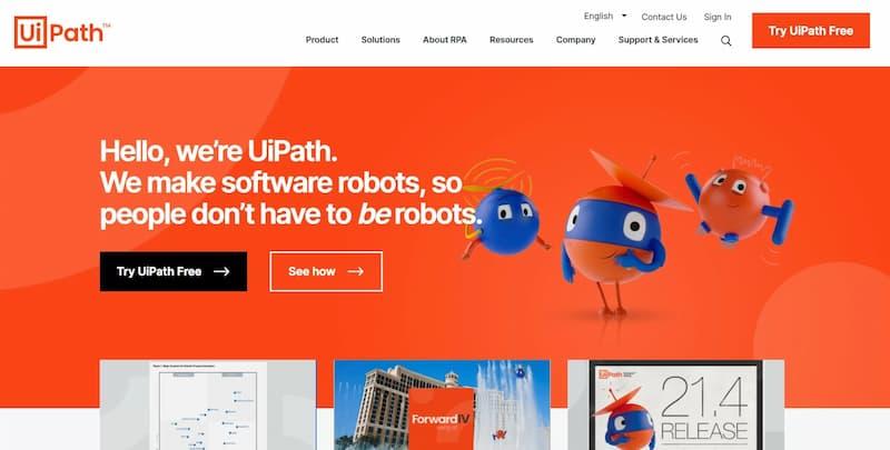 UiPathユーアイパス【PATH】はテンバガー(10倍株)化するか⁉2021年おすすめIPO銘柄