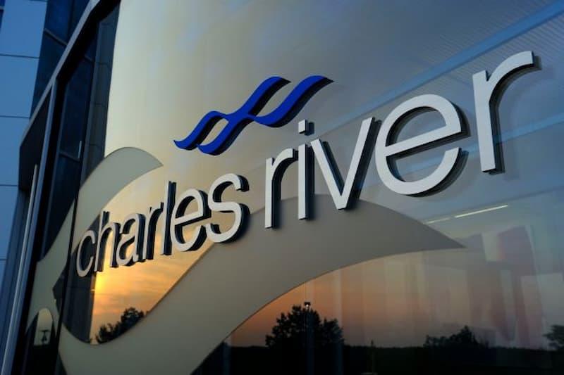 チャールスリバー(チャールズリバー)Charles River CRL