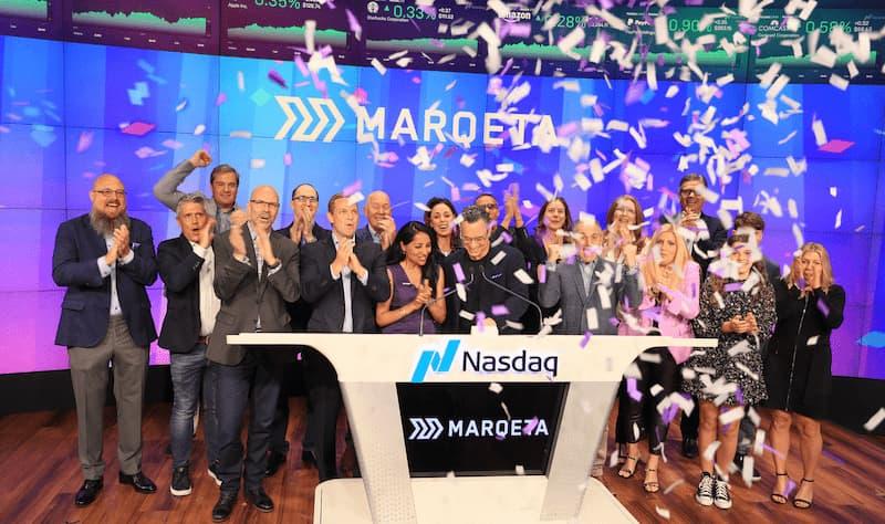 マルケタ(マーケタ)marqeta【MQ】は2021年6月8日に新規株式公開